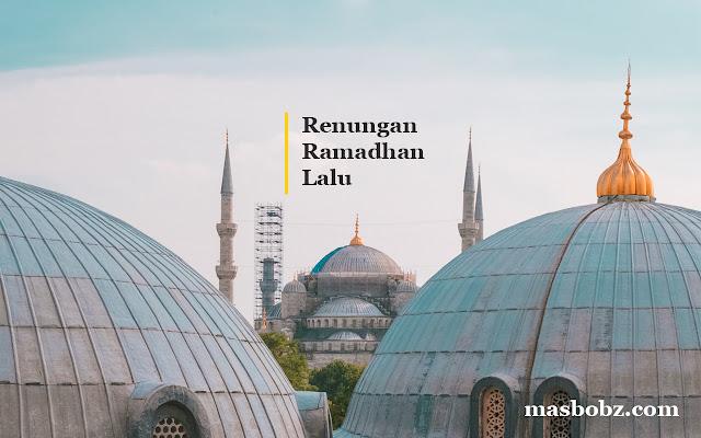 Bulan Ramadhan, Buka puasa, tarawih, sahur, makna Ramadhan, hikmah Ramadhan, Lebaran, Idul Fitri, Rembang, masbobz, masbobz.com