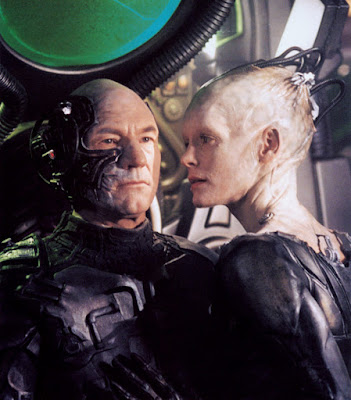 Star Trek 8 First Contact 1996 Image 9