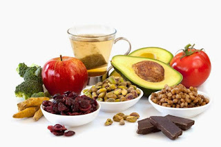 Jenis Makanan Rendah Kolesterol