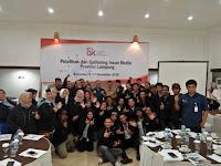 Bersama Insan Media, OJK Menggelar Pelatihan dan Gathering