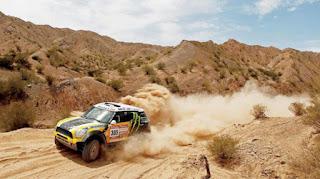 رالي داكار السعودية Dakar Rally Saudi Arabia
