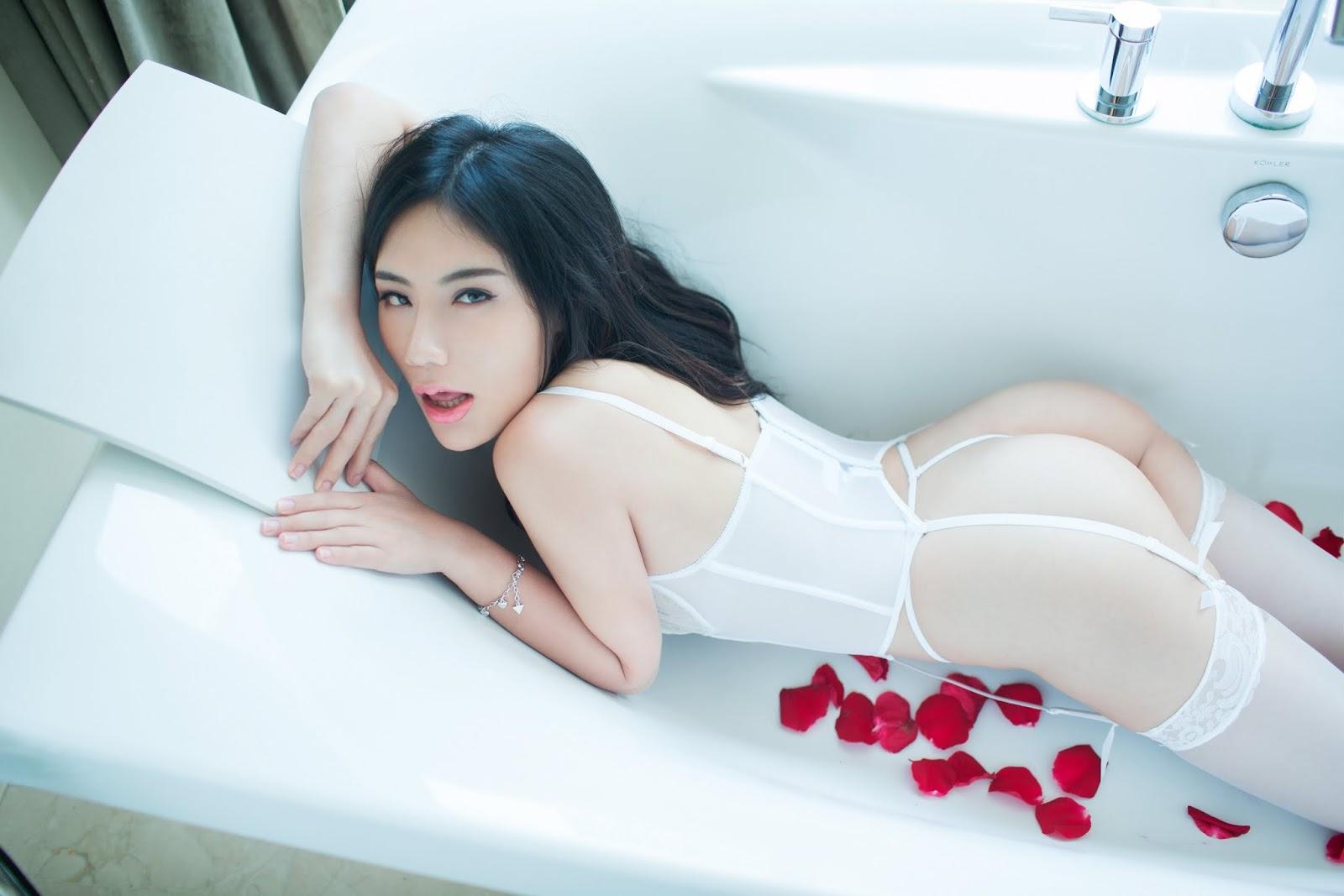 %25C2%25AC%252BO 18 - Hot Sexy Model TUIGIRL NO.46 Nude