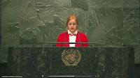 Karla Drpić Pučiška u Ujedinjenim Narodima slike otok Brač Online