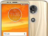 Flashing Motorola Moto E5 PLUS XT1942