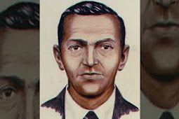 D.B. Cooper ー The mysterious man who hijacked a plane for $200,000, and four parachutes