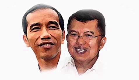 Jokowi Minta Masyarakat Kritik Pemerintah, Begini Sindiran JK
