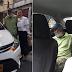Isang Pasahero, Ipinagmaneho ang 70-Anyos na Taxi Driver Dahil Inaantok na Umano Ito!