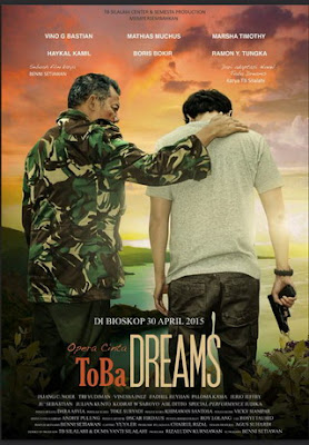 Download Film Toba Dream WEB-Dl