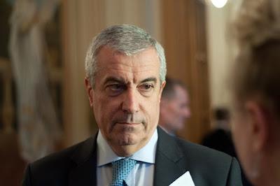 Călin Popescu Tăriceanu, ALDE, parlamenti választások, Románia, RMDSZ, Liviu Dragnea, kormányalakítás