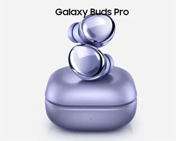 سماعات جالاكسي بودز برو Galaxy Buds Pro