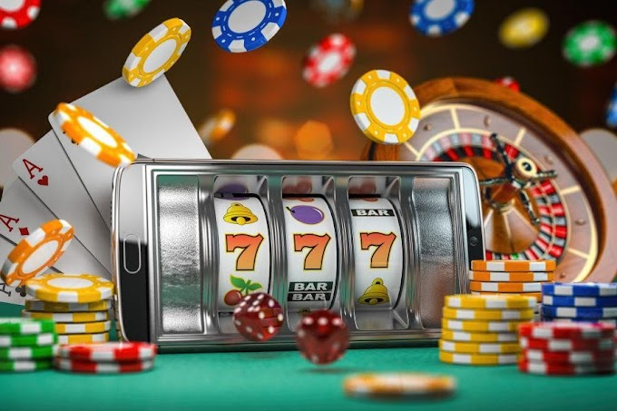 Amazing Features of Malaysia Online Casino Mobile Version