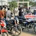 जमुई : पुलिस चेकिंग में दो दर्जन से अधिक बाइक ज़ब्त, डर से रास्ता बदलते नजर आए चालक