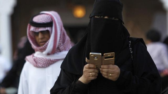 Di Arab, Mengintip Ponsel Pasangan Bisa Masuk Penjara Atau Denda 1,8 MILIAR