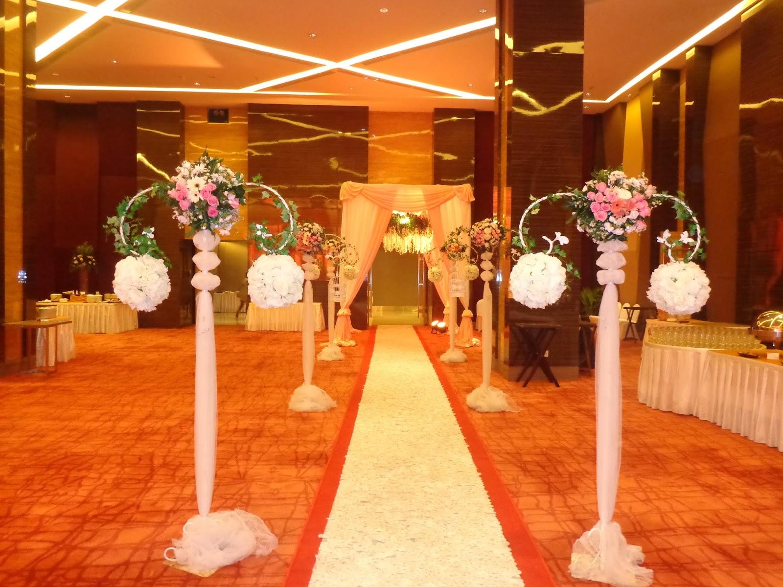 Semua ceritaku dan ceritamu my wedding preparation diary part 3 menara top food just accepted for 25 table and 750 person for standing party junglespirit Images