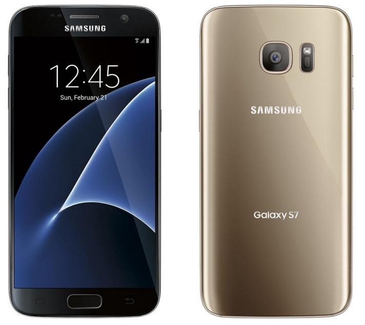 Samsung Galaxy S7 Philippines