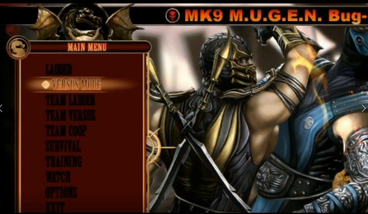 Download Mortal Kombat 9 Pc