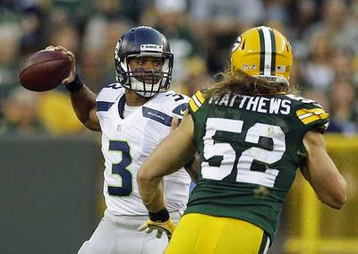 NFC Championship Preview: The Green Bay Packers Vs. The Seattle Seahawks