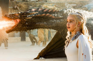 Game of Thrones 7. sezon için ilk video geldi!