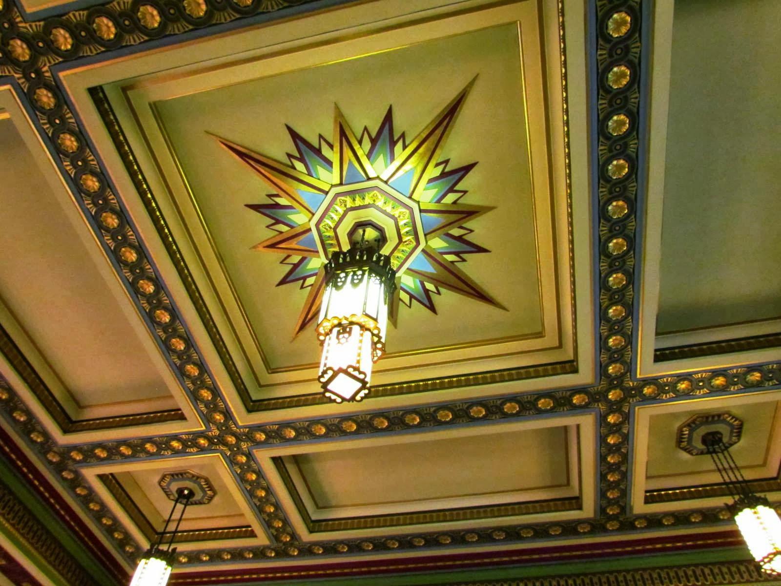 Freemasons Hall The United Grand Lodge Of England