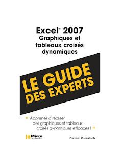 Livre PDF gratuit [ Guide des Experts Excel ]