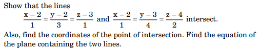 ncert class 12th math Question 36