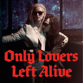 Only Lovers Left alive Lied - Only Lovers Left alive Musik - Only Lovers Left alive Soundtrack - Only Lovers Left alive Filmmusik
