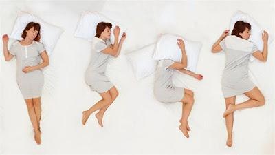 सोने के सही तरीके क्या है