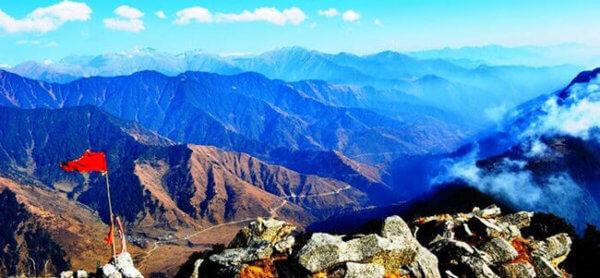 Hanumangarh Trek | Himachal Pradesh  - Himalayan Fever