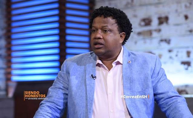Aquiles Correa asegura que lo sucedido en el Show del Mediodia fue preparado para buscar rating