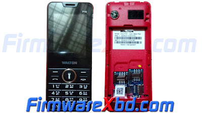 Walton P16 6531E Flash File Free Download Without Password