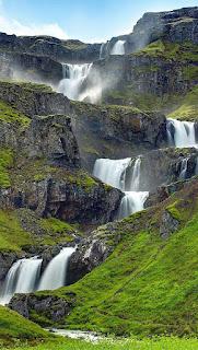 Islanti Iceland