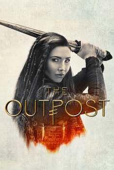 The Outpost 4ª Temporada