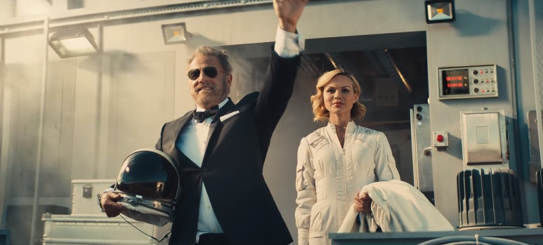 Dos Equis' Heroic Send Off Commercial: The Most Interesting Man in the World Embarks on His Greatest Adventure Yet – Adios Amigo
