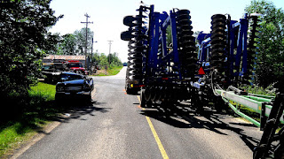 Zeeland farm services truck accident