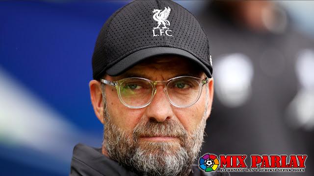 Liverpool Akan Menjadi Sesuatu Yang Berbeda Pada Saat Melawan Manchester City Nanti, Ujar Klopp