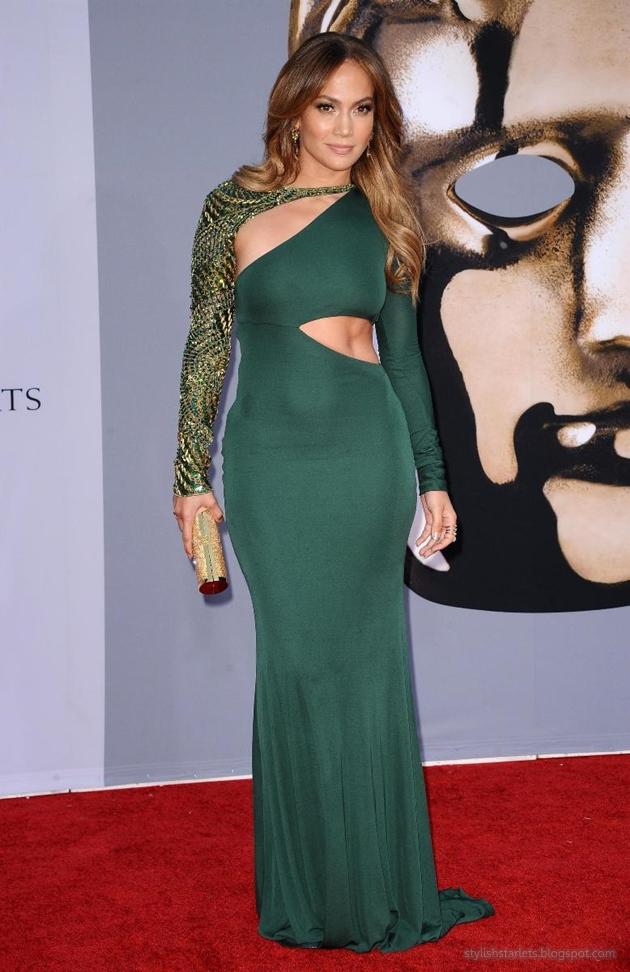 Happy Birthday Jennifer Lopez Stylish Starlets
