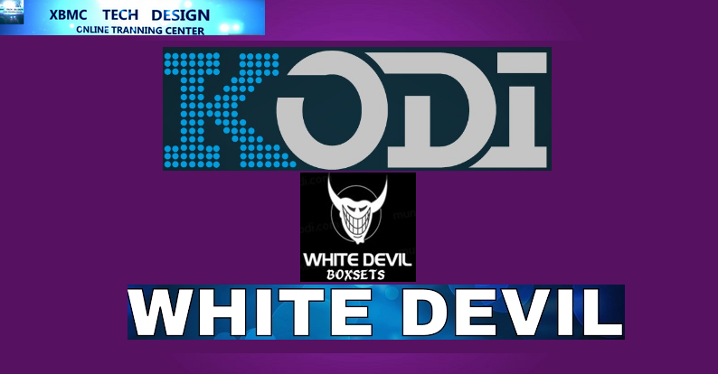 Download White Devil Addon IPTV for Live Tv Download White Devil Addon IPTV For IPTV-Kodi-XBMC