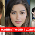 Mga Local At International Celebrities Na Aminadong Mayroong Crush Kay Liza Soberano
