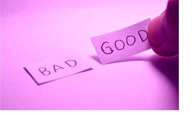 Cara Merubah Kebiasaan Negatif Menjadi Positif Versi masnasih.com