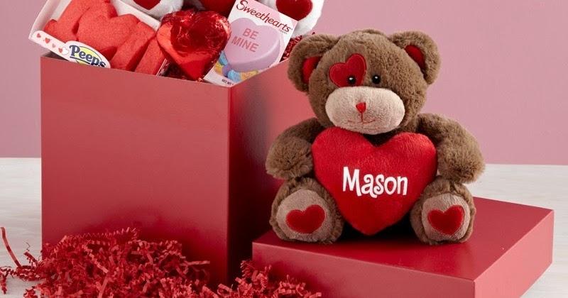 Kado Spesial Apa Yang Pas Di Hari Valentine Untuk Kekasih
