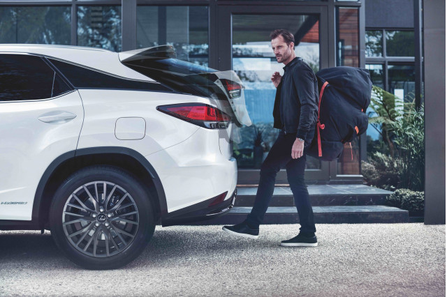 2021 Lexus RX Review