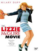 Lizzie McGuire: Estrella pop