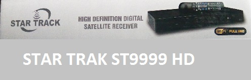 Star Trak St9999 Hd Receiver Cccam& Biss Key New software