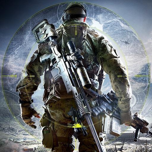 تحميل لعبه Sniper: Ghost Warrior مهكره وجاهزه اصدار 1.1.3