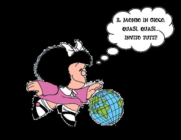 Mafalda Immagini Divertenti