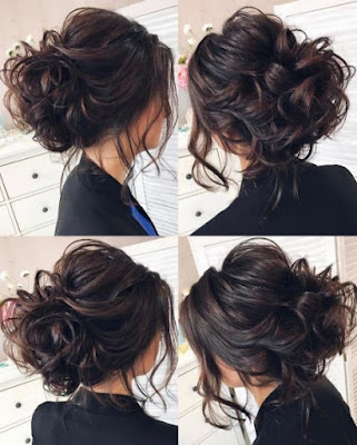 Hairstyles for Prom for Short Hair