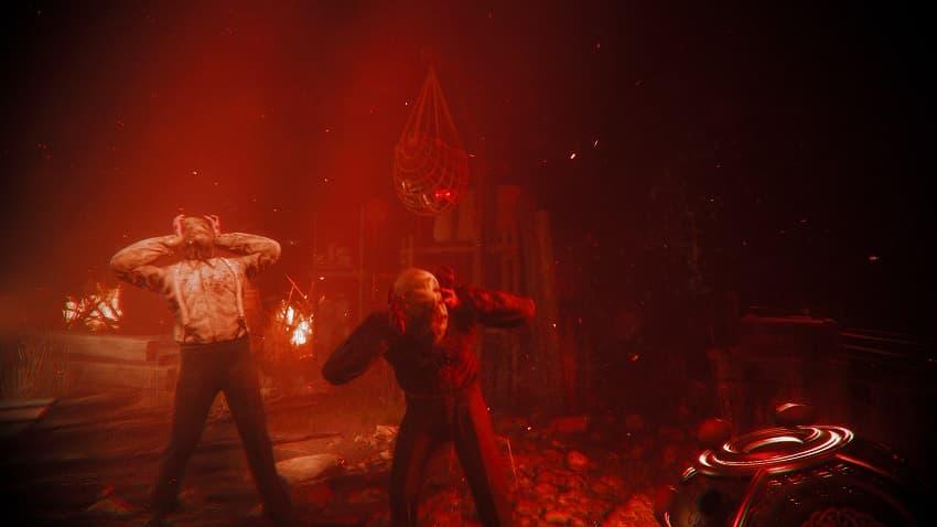 Появился свежий трейлер сурвайвл-хоррора Maid of Sker - игра выйдет в конце июля
