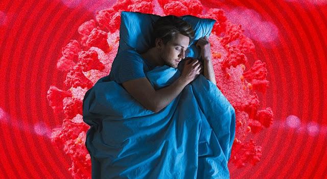 Temi comuni nei sogni sulla pandemia