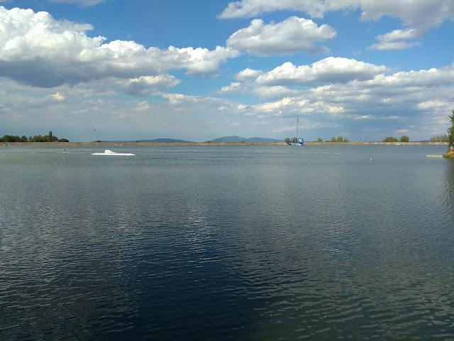jezioro bielawskie