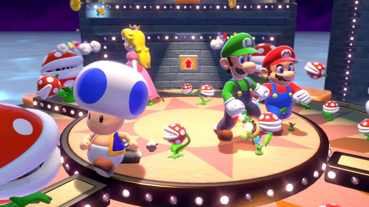 Super Mario 3D World: the best tricks and secrets